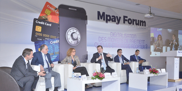 APEBI in Mpay forum 2018